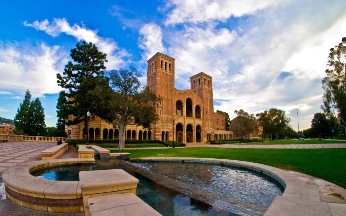(แนะนำ) University of California- Los Angeles (UCLA) มหาวิทยาลัยชื่อดังกลางเมืองแอลเอ